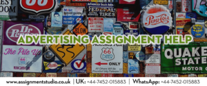 Advertising Assignment Help