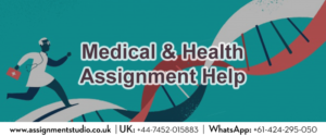 Medical & Health Assignment Help