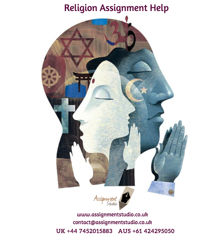 Religion & Theory Assignment Help