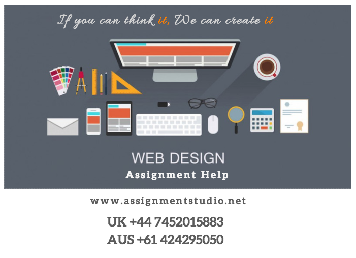 Web Designing Assignment Help