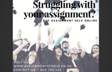 Buy Assignment Help Online