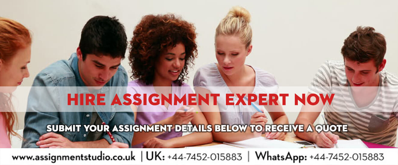 Get Assignment Quote